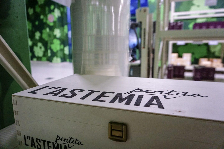 Astemia-Pentita