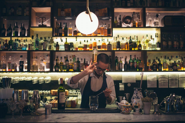 Central | Cocktail Bar Torino - centro storico torino