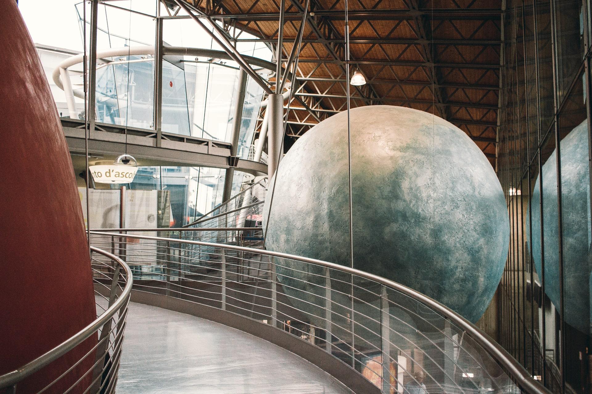 Planetario Torino
