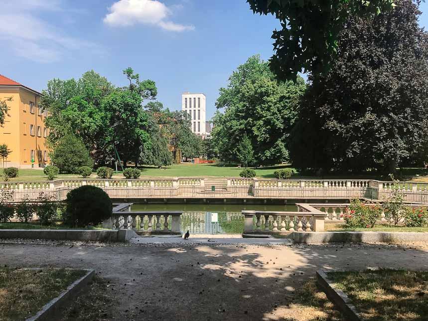 Guastalla Milano 2