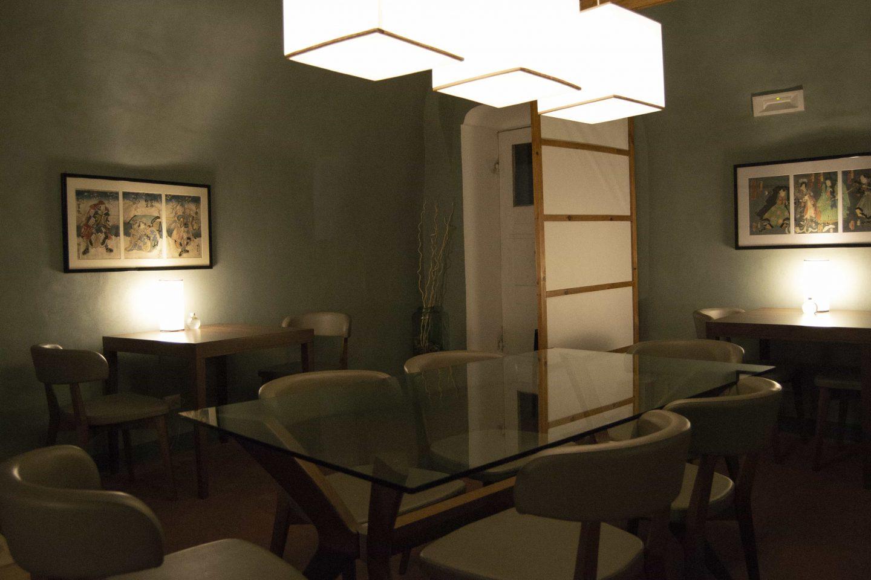 Le Petit Restaurant Japonaise Torino