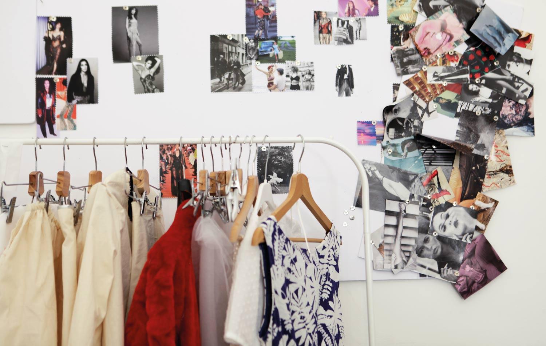 scuola di moda genova
