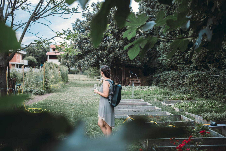 Ristorante Gardenia a Caluso