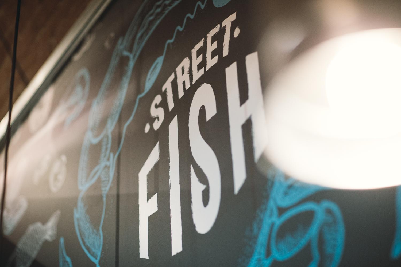 Street Fish Torino
