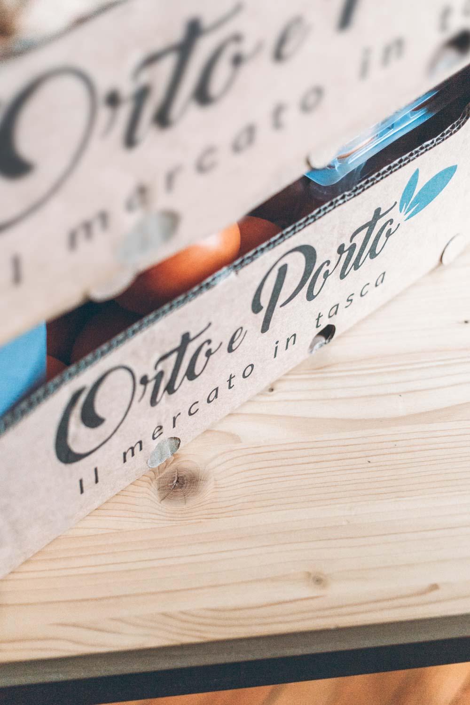 Orto e Porto: la spesa a domicilio per stare insieme