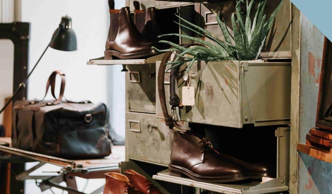 Bottega Velasca Torino: scarpe (e non solo!) di qualità