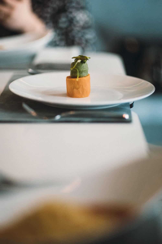 ristorante vegano torino