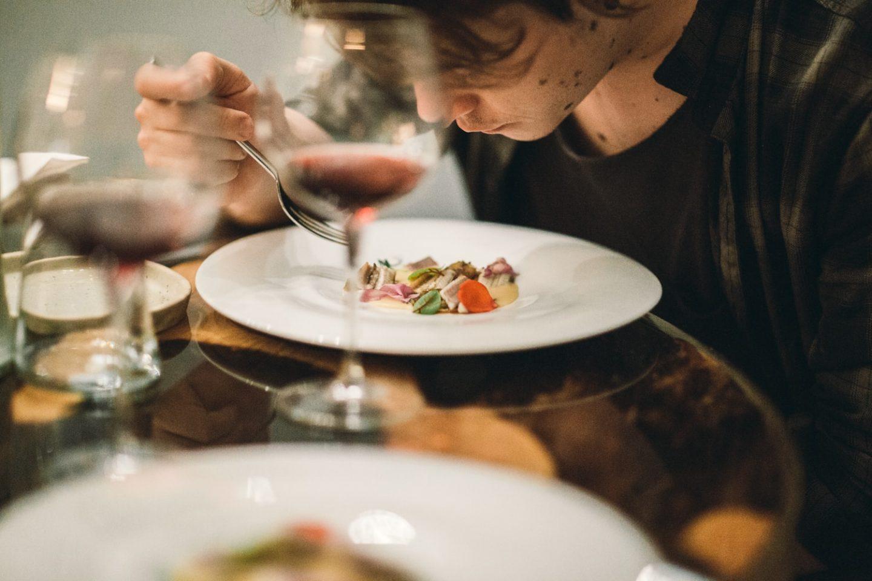 Connubio: ristorante toscano Torino