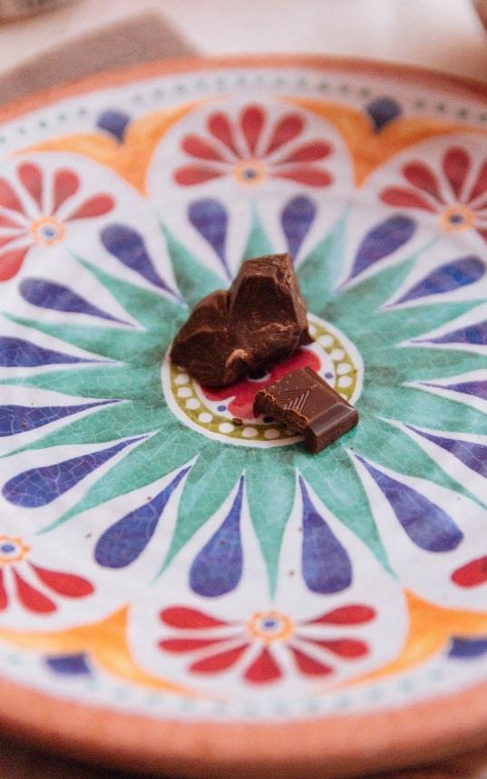 Federica Piccoli, la degustazione di cioccolato che non hai ancora provato