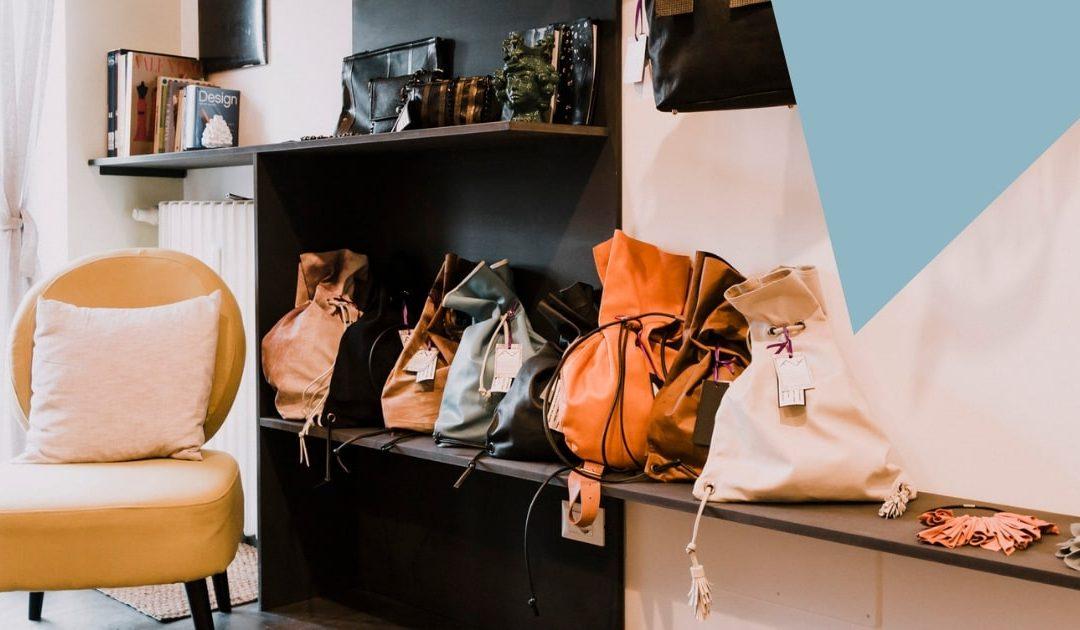 Felis – un laboratorio di borse in Parella
