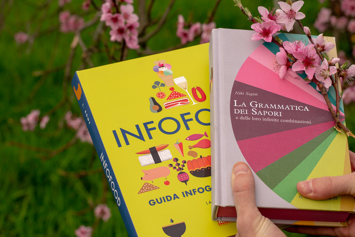 libri per foodies