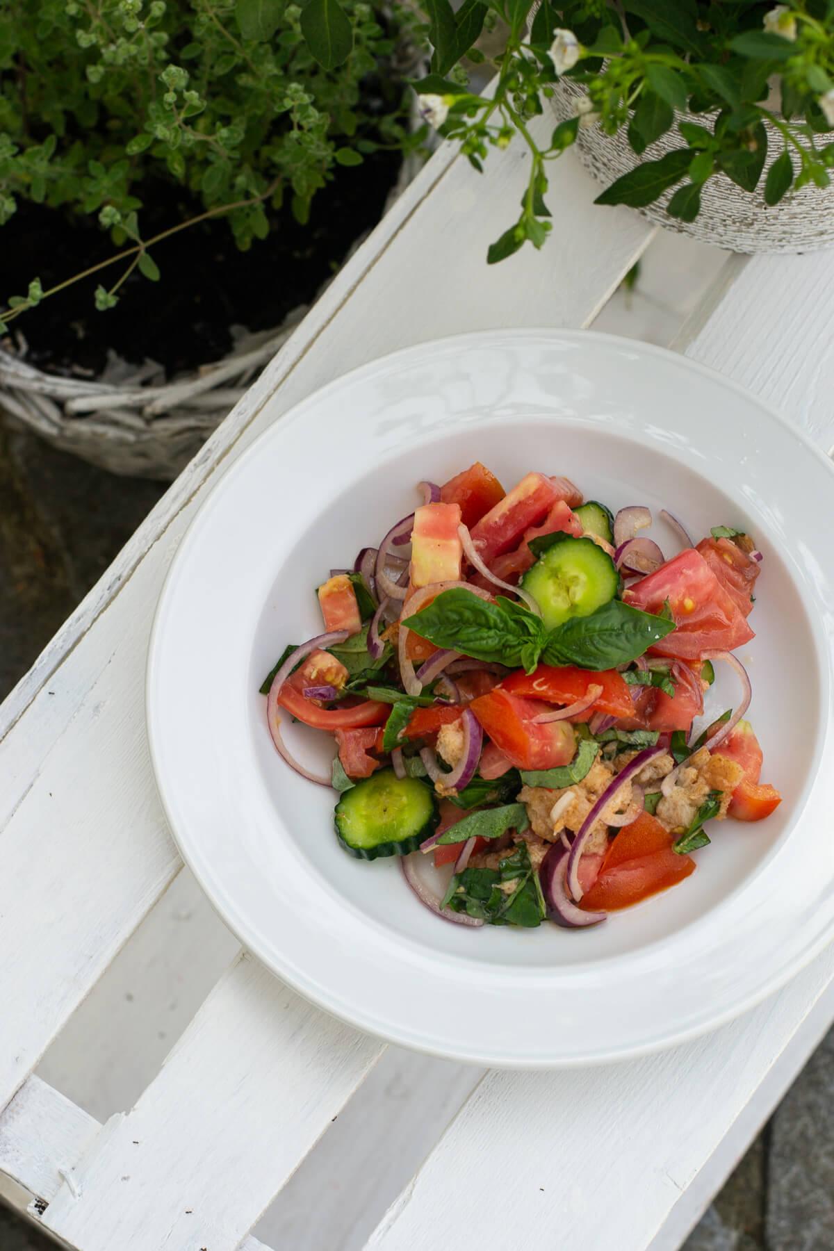ricetta-panzanella-estiva