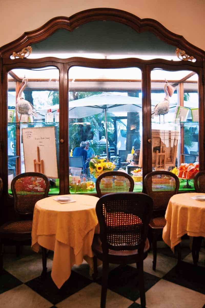 Mangini Genova