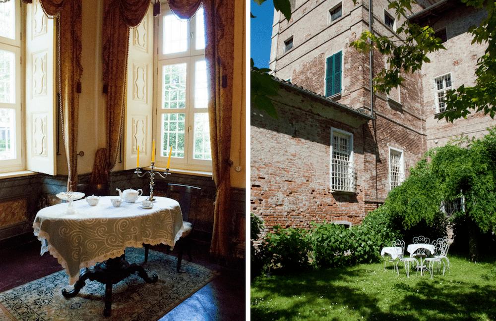 Castello-Romagnano