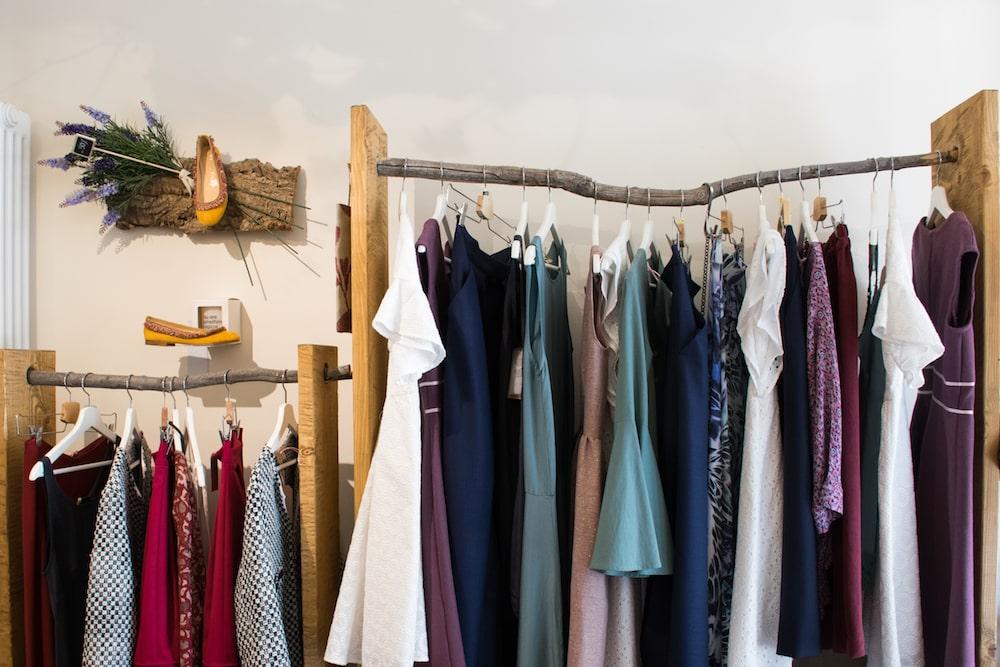negozio moda centro torino