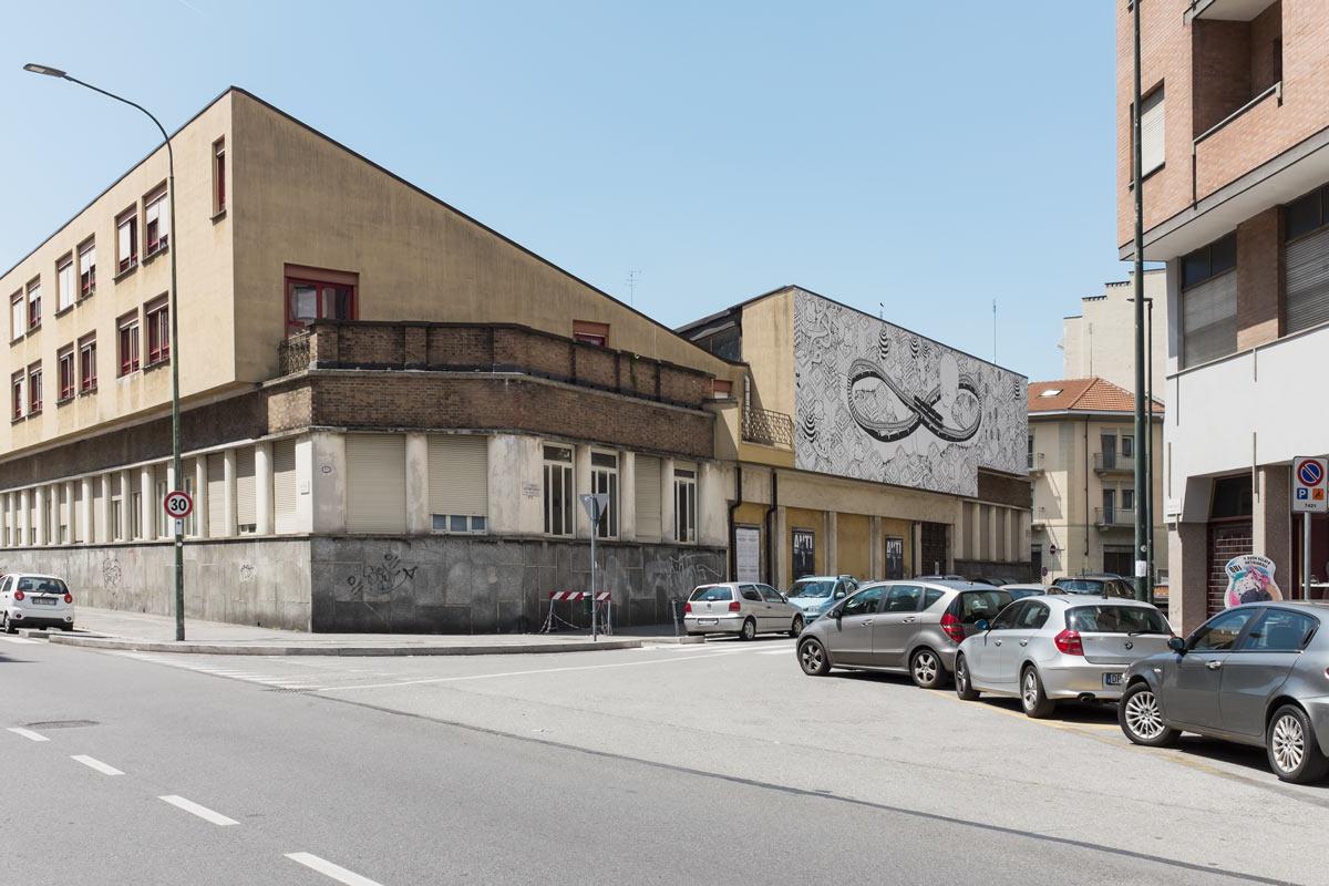 Barriera Torino