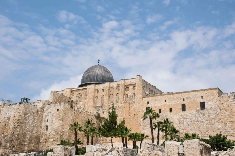 Israele-in-6-giorni