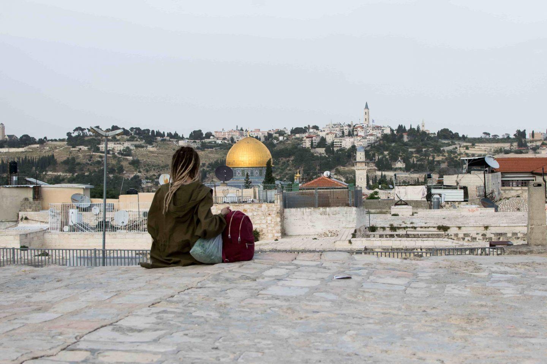 guida viaggio israele