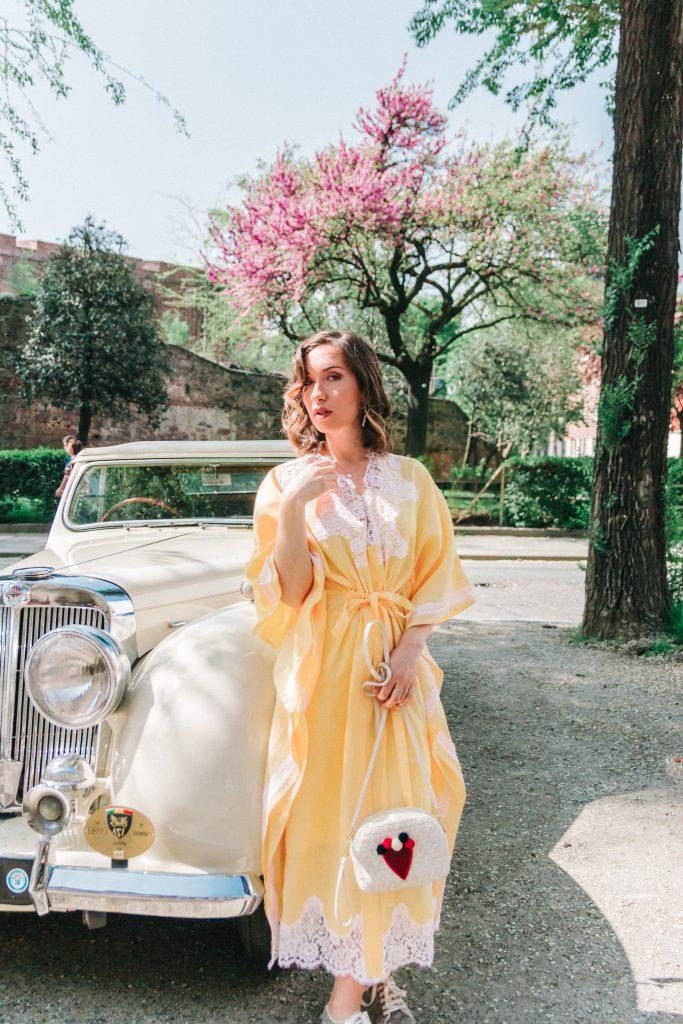 outfit per il sabato pomeriggio torino primavera