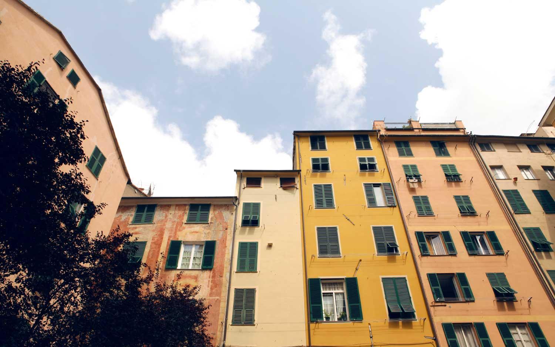 Palazzi e caruggi | Il centro storico in mezza giornata