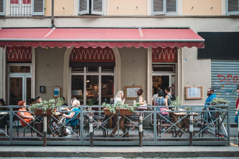 Fare Aperitivo In San Salvario La Nostra Top 7 Le Strade