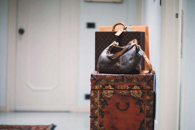 moda lusso seconda mano torino