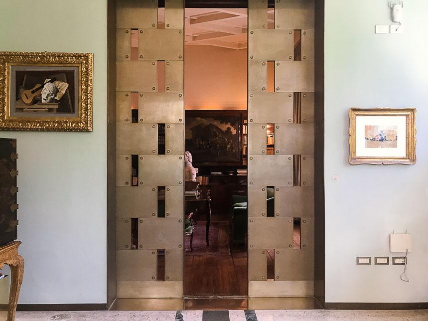 Villa Necchi Campiglio Milano