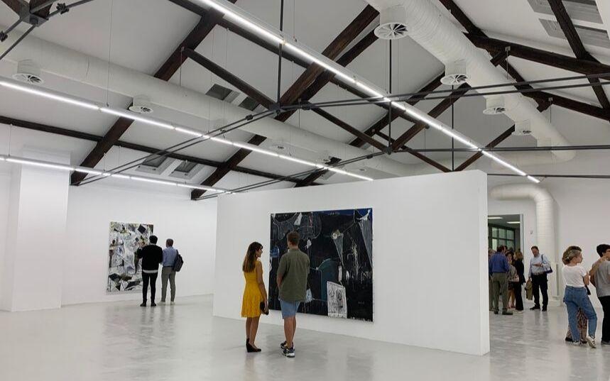 CASSINA PROJECTS: l'arte fa la pendolare tra New York e Milano