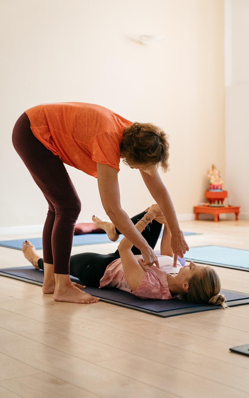 Yoga&Tea a Torino