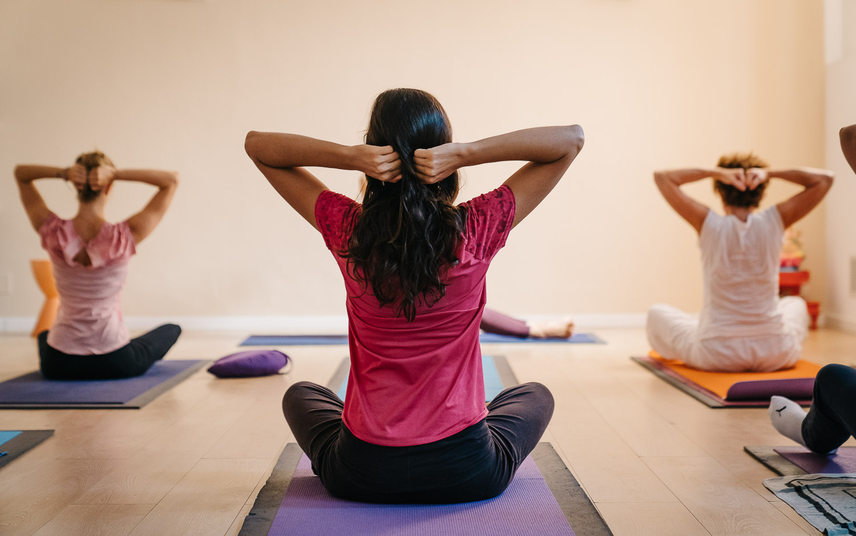 Yoga per tutti i gusti da Yoga&Tea a Torino