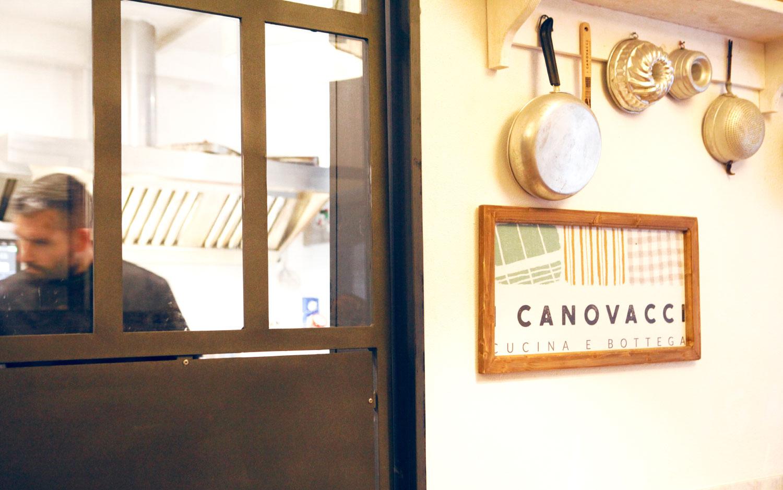 I CANOVACCI: non solo un ristorante