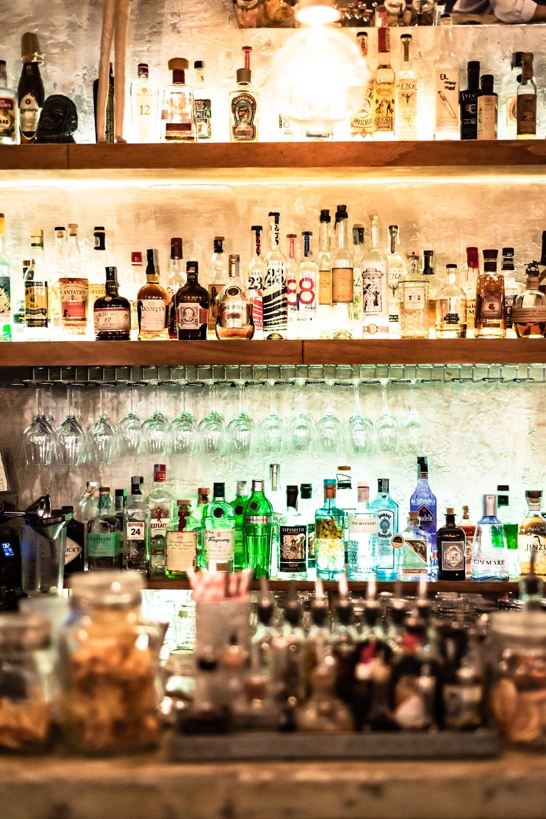 Barnum Cafè Diego Funaro Roma Cocktail