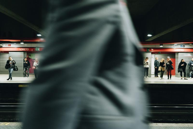 Sotto Le Strade di Milano – La M1