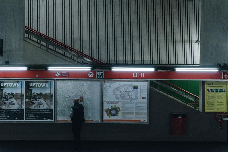 Qt8 Milano