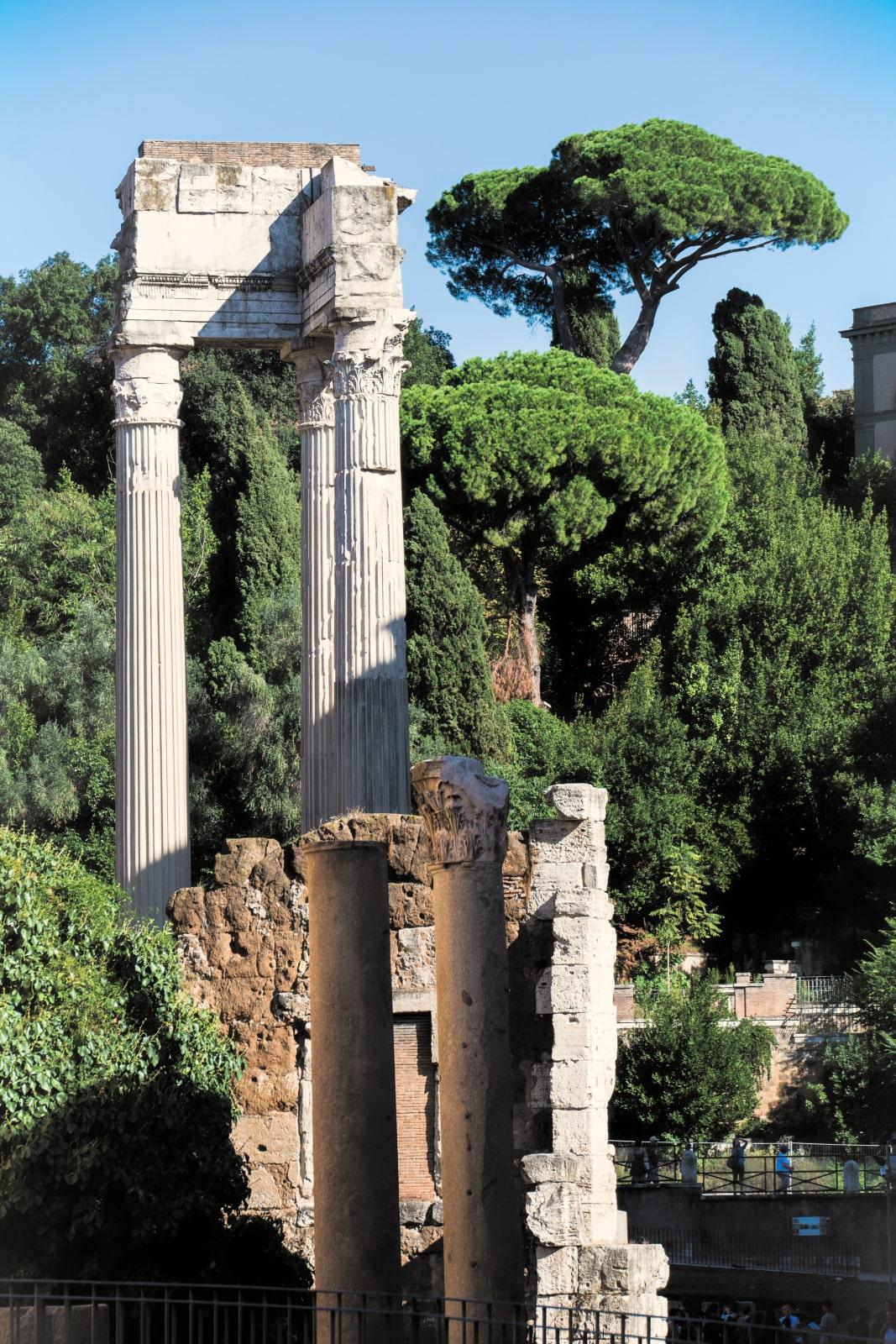 Ghetto Ebraico di Roma | Quartieri insoliti della Città Eterna
