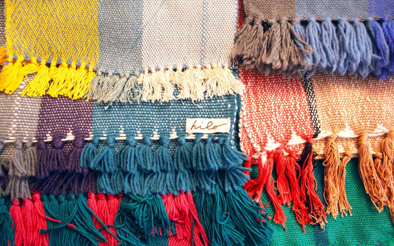 Hilo – Tessitura e creazioni artigiane