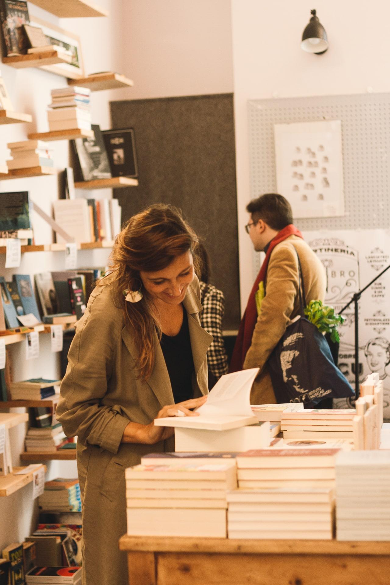 Ca'Libro: la libreria su misura per noi lettori maniaci