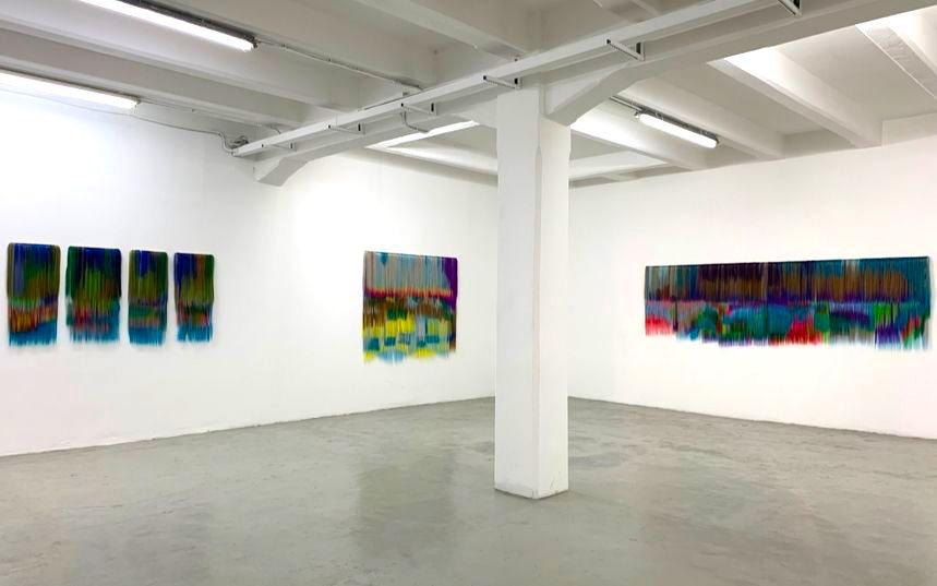 THE FLAT – Massimo Carasi: un laboratorio di arte e sperimentazione