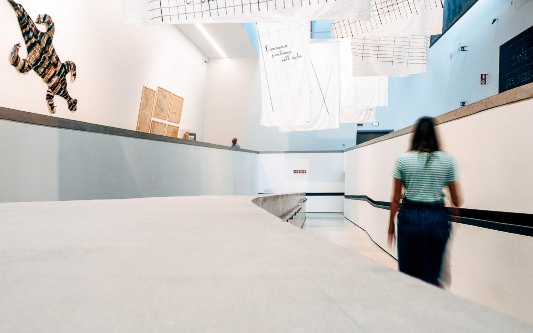 Museo MAXXI di Roma