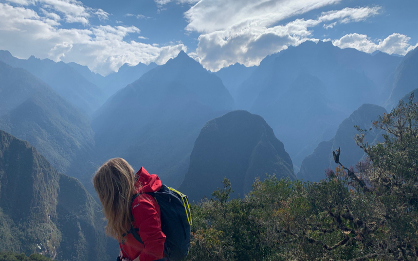 Perù, Bolivia e Cile alla scoperta delle Ande