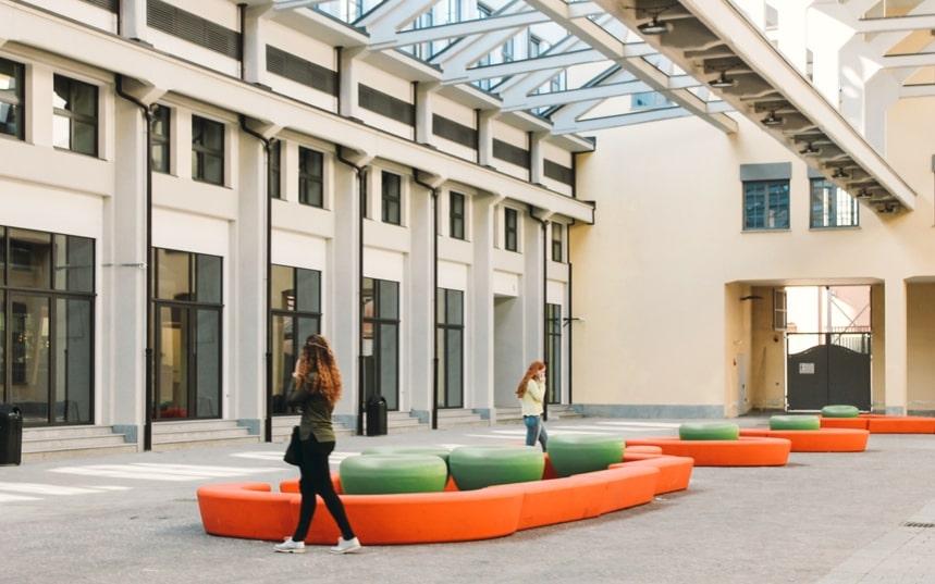 Social innovation a Torino