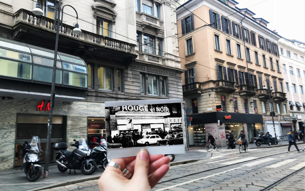 Once upon a time in… Milano