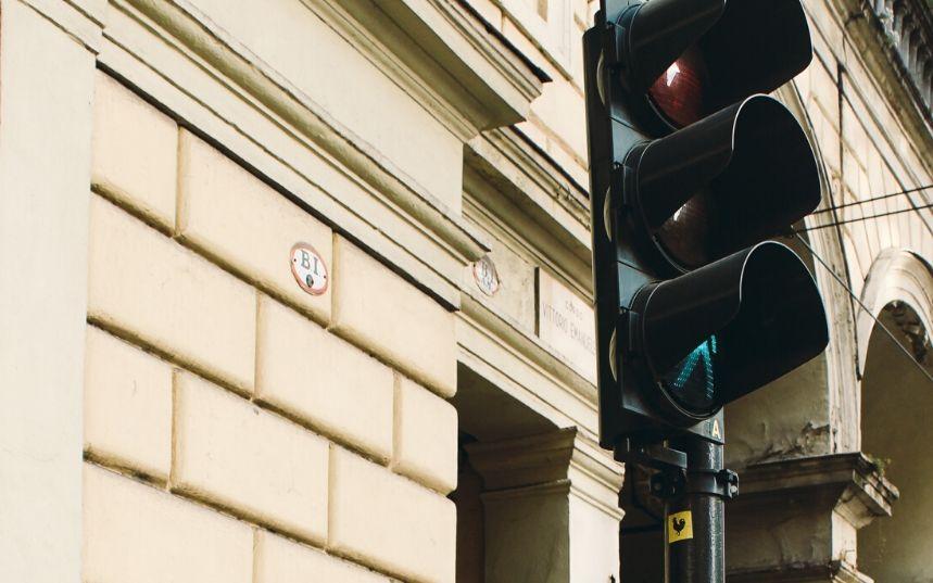 Laura | L'app per attraversare le strade di Torino