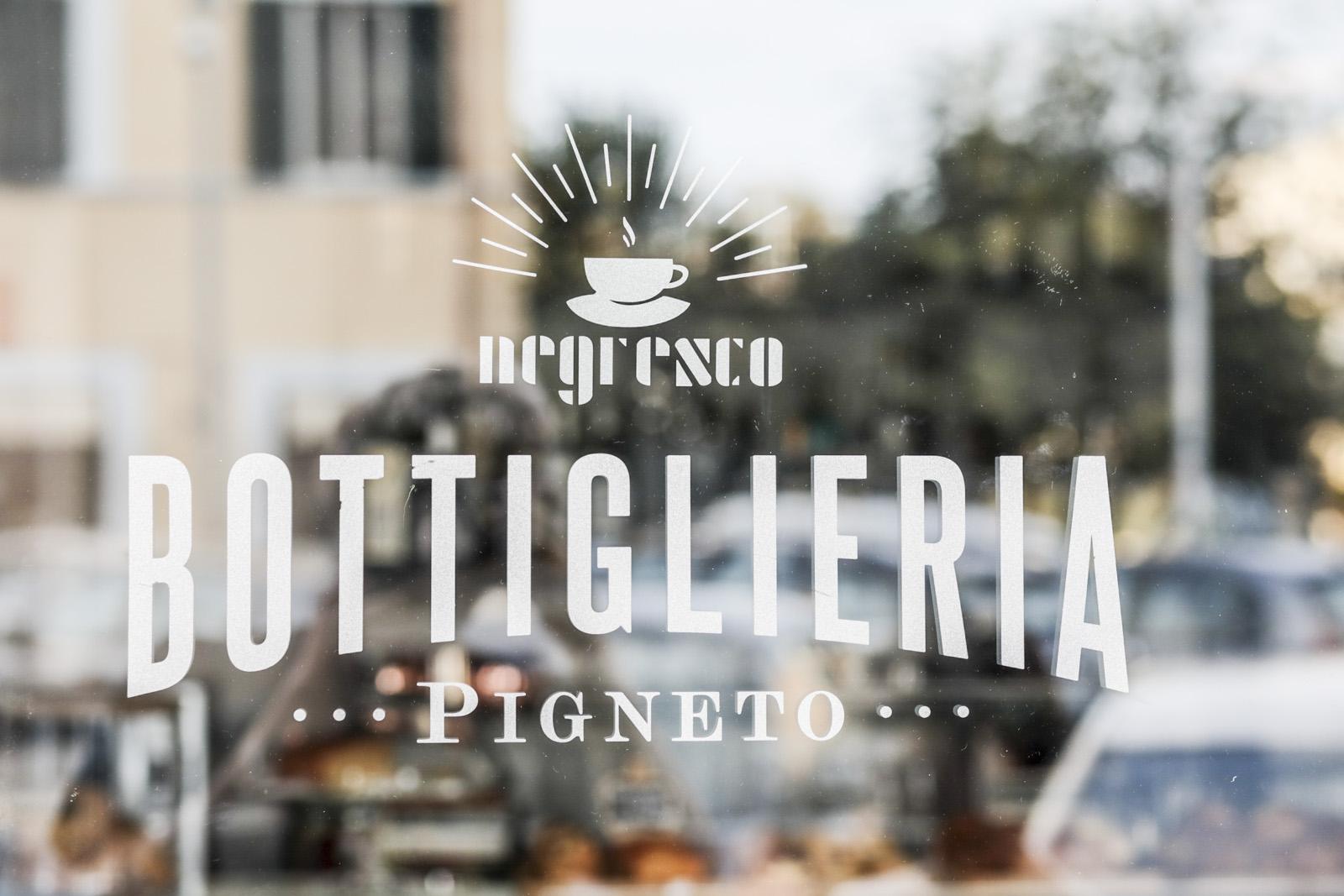 bottiglieria pigneto roma