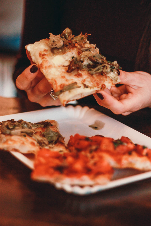 pizzerie al taglio a Torino