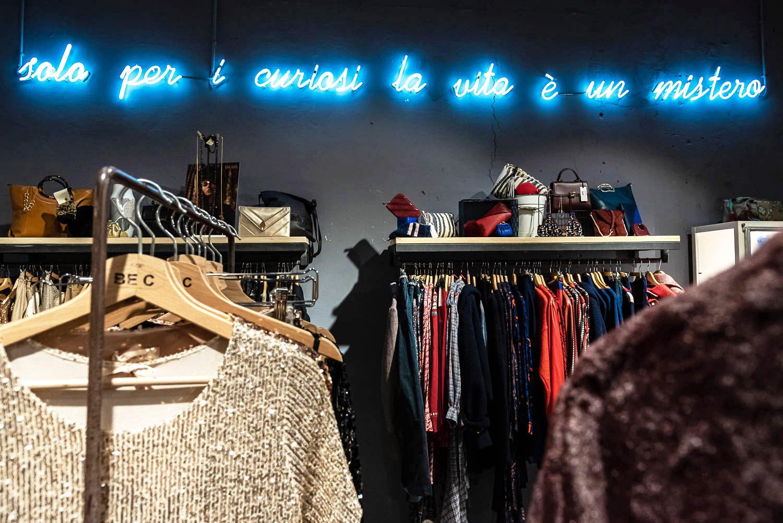 Be C a Roma: quando la moda è viaggio e curiosità