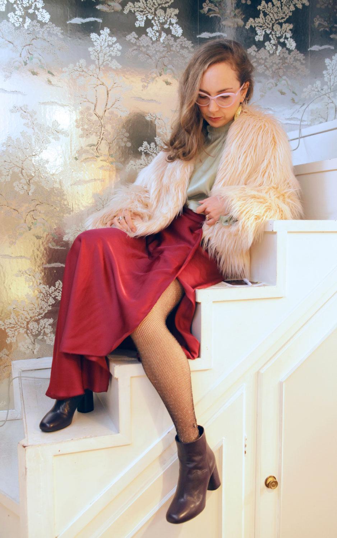 Betty Page Boudoir | Salotto della moda in da town