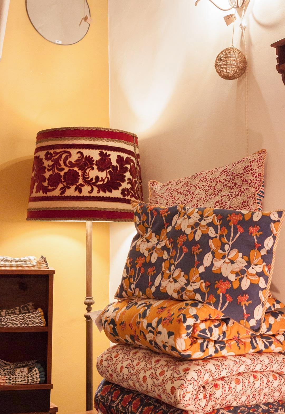 Pattern | modernariato e interior design