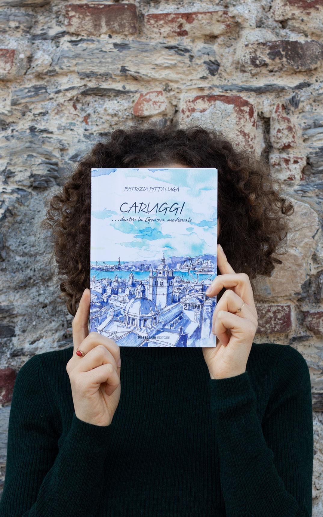 CARUGGI…dentro la Genova medievale