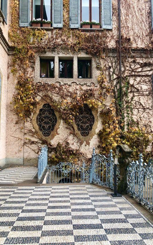 La Vigna di Leonardo: bellezza nascosta a due passi dal Cenacolo